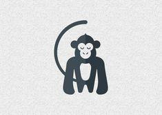 Monkey-Logo-Designs