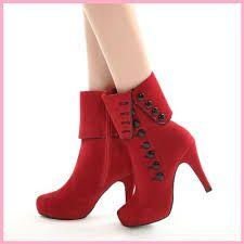 Resultado de imagen para zapatos de vestir para dama