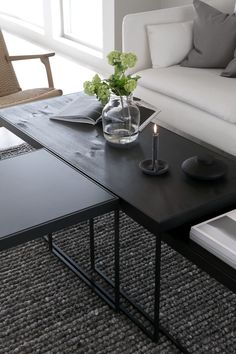 Dis coffee tables_ygg&lyng - Stylizimo