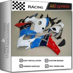 404.10$  Buy here - http://alik3n.shopchina.info/go.php?t=32719077597 -  Aftermarket Fairings For Honda CBR 1000 RR 2008 2009 2010 2011 CBR1000RR 08 09 10 11 Injection Mold Body Kits  #buychinaproducts