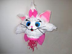 Пињата мачка - Cat pinata
