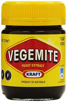 Vegemite (7.7 ounce)