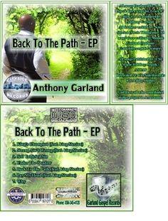 https://www.amazon.com/Back-Path-EP-Anthony-Garland/dp/B01CE4OFZ0