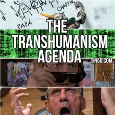 transhumanism-agenda