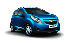 chevrolet beat diesel colours
