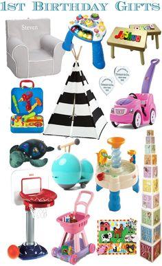 1 Geburtstagsgeschenk Babys First Birthday Gifts