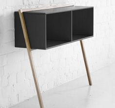 sleek sideboard for a minimalist home #interiors — elevated essentials delivered…