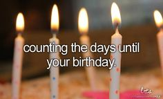 just girly things... my sweet 16!!! AAAAHHHHHHH!! I'm gonna be 16 this year!! :D comment when you're turning 16! :)