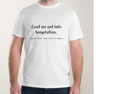 You want religion? You want Humour? Get both with this T!!
