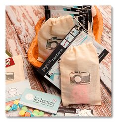 bags from Celestial Gifts, stamp from Write with Moxie