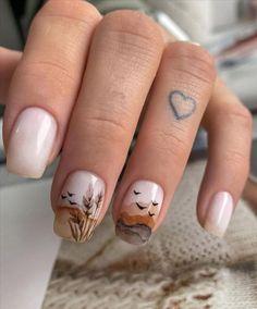 -#Springnails #summernails #marchnails #naturalnails #acrylicnails #frenchnails #frenchmanicure #shortsquarenails #colouredfrench #squarenails #shortnails #shortnailsdesign #shortsquarenails #heartnails #heartnailsdesign #heartnailart #fashionnails #instanails #nailsoftheday #pinkmanicure #girlynails #nailsonfleek #nailitdaily #nailpro #showscratch #thegelbottlepinkribbon #tgbpinkribbon #barnsley #barnsleynails #sheffieldnails - Short Nails, Long Nails, Cute Nails, Photo Wall, Nail Polish, Nail Art, Beauty, Manicure Ideas, Autumn