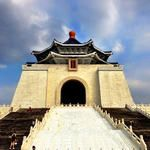 Instagramming Around Taiwan