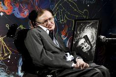 Premio a Stephen Hawking por descubrir cómo se forman las galaxias | Ciencia | EL MUNDO