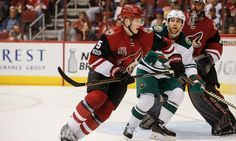 Coyotes Connor Murphy named Team USA captain for Worlds = Arizona Coyotes defenseman Connor Murphy had a bit of a rough season this year, putting up just two goals and 17 points through 77 regular season games for the Pacific Division club. In his fourth consecutive season skating out for Team USA at the World Championships this year, though, the national team decided to…..