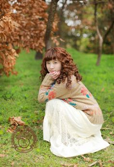 Harajuku Style, Harajuku Fashion, Dressy Casual Outfits, Cute Outfits, Mori Mode, Mori Style, Forest Fashion, Mori Girl Fashion, Traditional Kimono