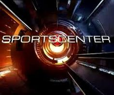 I really like sports and watching espn. When I grow up I would really like to be a sports anchor for espn or sideline reporter