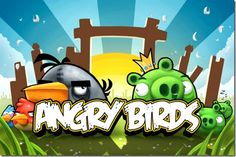 Play games like Angry Birds keeps your Brain Healthy