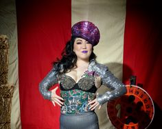 #SF - Join us on 6/25/15 at the legendary Dirty Habit for CIRQUE: A Celebration of Pride, featuring our co-hostess Margaret Cho! Net proceeds benefit The Trevor Project.