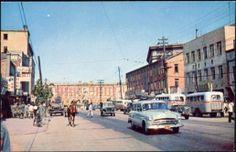 1960s Seoul