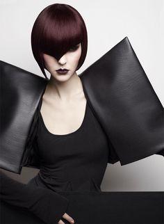 Evie Johnson's Blended Shape Methodology   Modern Salon