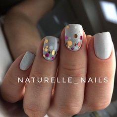 Sparkle Nails, Fancy Nails, Love Nails, Trendy Nails, Manicure, Gel Nails, Acrylic Nails, Nail Polish, Perfect Nails