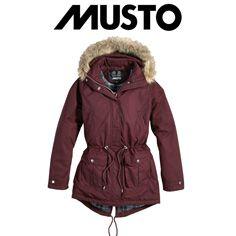 Musto Cleveland £175