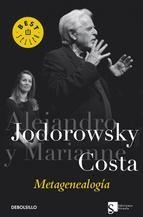 Metagenealogia, de Alejandro Jodorowsky y Marianne Costa.