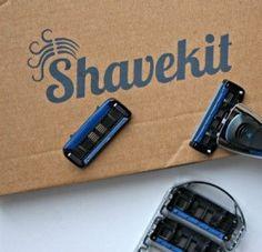 FREE Shavekit Starter Pack - Gratisfaction UK