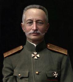 Aleksei Brusilov | Алексей Брусилов - Olga