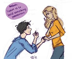 Ahhh, yes, Yes, YES!!!!!! Rick should do this at the end of The Blood of Olympus. What do you guys think?