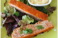 Recette de Pain de poisson (au merlu) : la recette facile