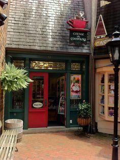 Little shop, big imagine