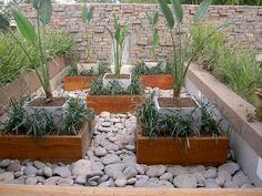 Jardins asiáticos por BAIRES GREEN MUEBLES