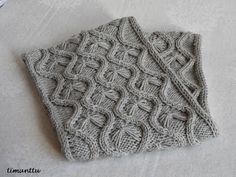Lumottua Knitting, Tricot, Breien, Weaving, Stricken, Crocheting, Yarns, Knitting Projects, Knits