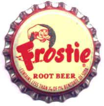Frosty Root Beer