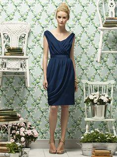 Lela Rose Style LR178 http://www.dessy.com/dresses/lelarose/lr178/#.VnH9AJMrLpA