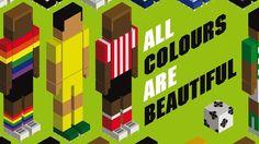 Anti-racism platform for Matchday 3