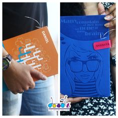 Stuck at home due to rains? Brighten your day with our personalized diaries! All you have to do is pick a diary of your choice, make a purchase. After checkout email us your order id on info@doodlecollection.com and mention the name you want to print on the diary! Your diary will be delivered in a few days! What could be better than that? https://goo.gl/HyXVlY ‪#‎personalizeddiary‬ ‪#‎customiseddiary‬ ‪#‎diary‬ ‪#‎Journals‬ ‪#‎notebook‬