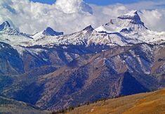 Slumgullion Pass - Silver Thread Byway, Colorado   Albert Yanowich, Jr.