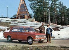 Автоэкспорт в СССР — часть 1 — DRIVE2