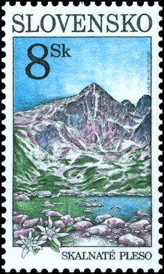 Stamps, Europe, Album, Image, Door Bells, Hungary, Poland, Postage Stamps, Seals