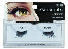 Ardell Accents Lashes Pair - 305