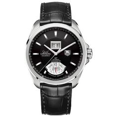 View all TAG Heuer® Official Website - All TAG Heuer CARRERA Watches watches and find the perfect watch for your wrist. TAG Heuer Swiss avant-garde since Mens Watches For Sale, Best Watches For Men, Fine Watches, Cool Watches, Men's Watches, Casual Watches, Fashion Watches, Men's Fashion, Breitling Watches