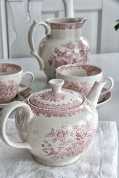 English China, Antique Dishes, White Butterfly, Vase, Chocolate Pots, Tea Accessories, Loose Leaf Tea, Fine Wine, Vintage Tea