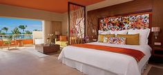 Breathless Punta Cana Resort & Spa - Adults only Dominican Republic - Punta Cana 4 Nights with Air from $989 – All-Inclusive  on CheapCaribbean.com