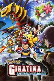 Watch Pokémon: Giratina and the Sky Warrior HD Streaming Best Cartoon Movies, All Movies, Disney Movies, Watch Cartoons, Cool Cartoons, Hd Streaming, Streaming Movies, Pokemon Names, Pokemon Movies