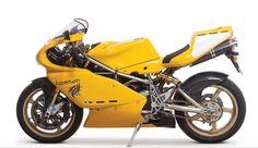 1995 Ducati Troll Supertwin
