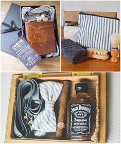 GIFTS FOR YOUR BEST GUYS: They Deserve Love Too!