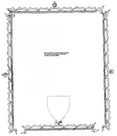 Sca Scroll Tracers Scroll Templates, Youth Activities, Illuminated Letters, Ancient History, Homeschool, Calligraphy, Children, Crafts, Ideas