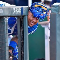 #ForeverRoyal Hehehe Sal being sneaky